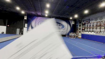 Premier Spirit Athletics - ROYAL [L1 Junior - Medium] 2021 The Regional Summit Virtual Championships