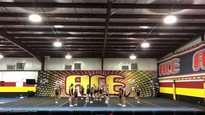ACE Cheer Company Huntsville - Cherokees [L2 - U17] Varsity All Star Virtual Competition Series: Event V