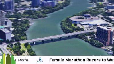 Full Replay: 2019 Austin Marathon (Extended Broadcast)