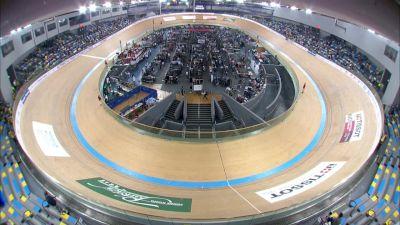 2019 Tissot UCI Track Cycling World Cup: Hong Kong: Round 2
