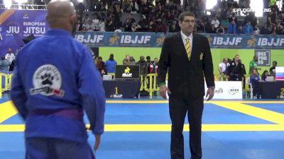R. Filipine vs D. Khimji 2019 IBJJF European Championship