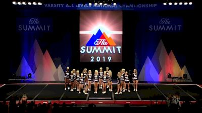 Upper Merion All Stars - Ice [2019 L4 Small Junior Wild Card] 2019 The Summit
