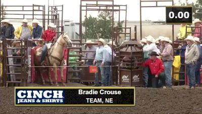 See The Future Of Breakaway At The 2019 National Junior High School Finals Rodeo