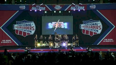 South Jersey Storm Earthquakes [2020 L4 International Junior Coed Day 1] 2020 NCA All-Star Nationals