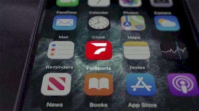 Get The FloSports Apps