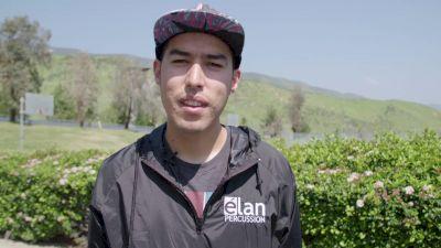 Interview: Joseph Hernandez Of Elan Percussion
