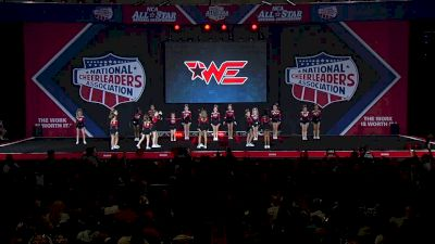 Woodlands Elite Raiders [2020 L2 Small Youth Day 2] 2020 NCA All-Star Nationals