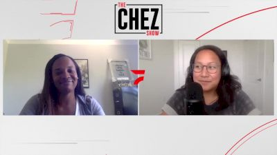 Toughest Pitcher | Ep 19 The Chez Show With Natasha Watley