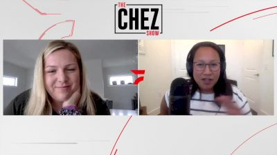 Visible Representation | Ep 16 The Chez Show With Sara Groenewegen