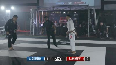 Fellipe Andrew vs Arian de Melo Third Coast Grappling KUMITE VI
