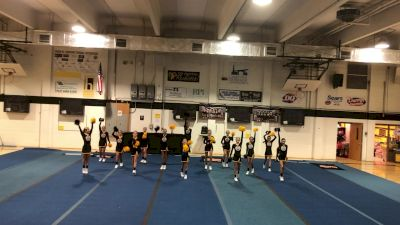 Ruckel Middle School [Game Day Fight Song - Junior High/Middle School] 2020 Varsity Spirit Virtual Game Day Kick-Off