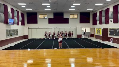 John Glenn High School [Game Day Varsity] 2020 UCA Allegheny Virtual Regional