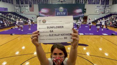 Blue Valley Northwest High School [6A Game Day] 2020 KSHSAA Game Day Spirit Virtual Showcase