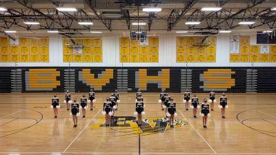 Blue Valley High School [Division III Dance] 2020 KSHSAA Game Day Spirit Virtual Showcase