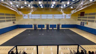 Albany ERA - Your City Championships Week