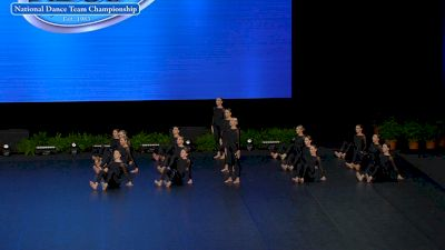 Chaparral High School [2021 Large Varsity Jazz Semis] 2021 UDA National Dance Team Championship