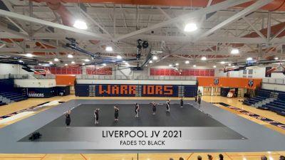 Liverpool JV Championships