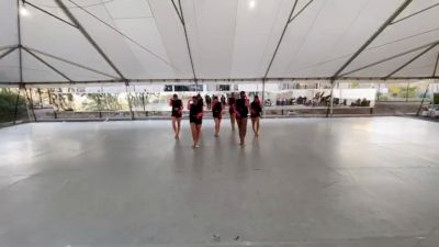 Valencia High School [Jazz Varsity - Small] USA Spirit & Dance Virtual National Championships