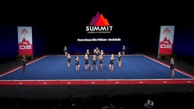 Power House Elite Wildcats - Bombshells [2021 L2 Senior - Small Wild Card] 2021 The D2 Summit