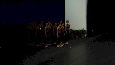 The Ohio State University [2021 Division IA Jazz Semis] 2021 UCA & UDA College Cheerleading & Dance Team National Championship