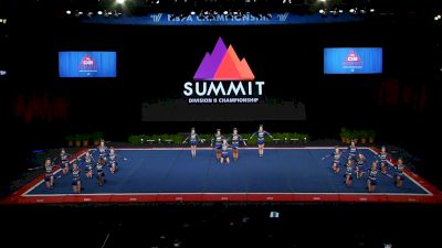Carolina Magic Allstars - Force [2021 L3 Senior - Small Semis] 2021 The D2 Summit
