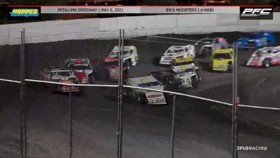 Highlights | California IMCA Speedweek at Petaluma