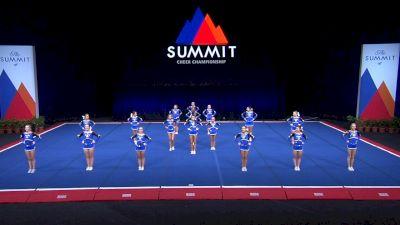 Twist & Shout Edmond - Senior Desire [2021 L4.2 Senior - Small Semis] 2021 The Summit