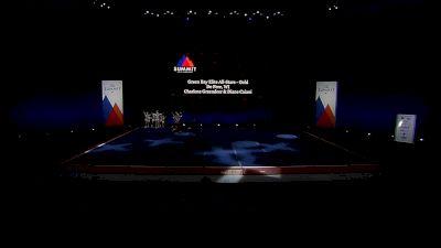Green Bay Elite All-Stars - Gold [2021 L1 Junior - Small Semis] 2021 The Summit