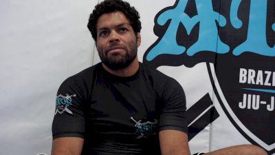 Andre Galvao On Mikey Musumeci vs Lucas Pinheiro