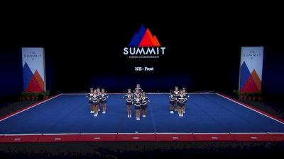 ICE - Frost [2021 L6 Junior - Small Finals] 2021 The Summit