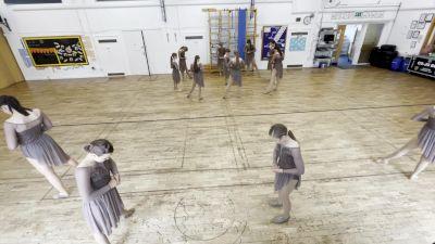 Fantasy Cheer & Dance Academy - Elegance [Junior Contemporary/Lyrical] 2021 Virtual JAMfest Europe