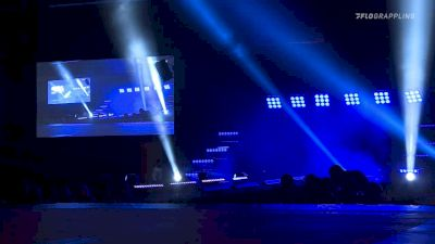 Thalys Pontes vs Kevin Granados Fight to Win 160