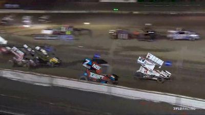 Highlights | All Star Sprints Friday at Circle City Raceway