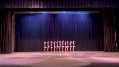 Deer Valley High School [Varsity - Song/Pom - Novice Finals] 2021 USA Spirit & Dance Virtual National Championships