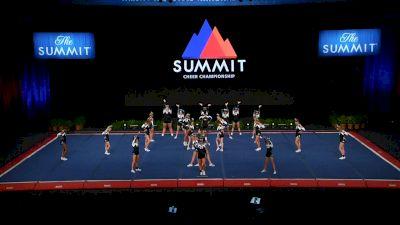 Louisiana Cheer Force - Smoke [2021 L6 Junior - Large Semis] 2021 The Summit