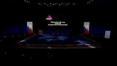 Wildcats Cheer Pride - Lynx [2021 L2 Senior - Small Semis] 2021 The Summit