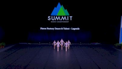 South Texas Strutters - Mini Elite [2021 Mini Contemporary / Lyrical Finals] 2021 The Dance Summit