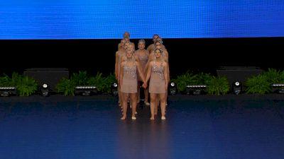 Millard North High School [2021 Large Varsity Jazz Semis] 2021 UDA National Dance Team Championship