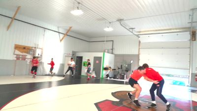 Spartan RTC Full Practice Before The 2020 RTC Cup