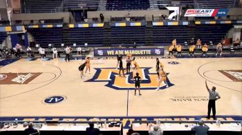 Condensed Replay: Providence vs Marquette (Women)