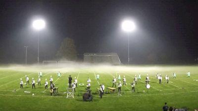 Northern Lebanon High School Viking Marching Band