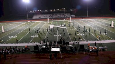 Raritan High School Marching Band