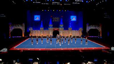 Cheer Athletics - Austin - CoralCats [2021 L3 U17 Prelims] 2021 The Summit