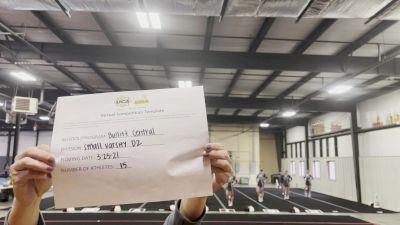 Bullitt Central High School [Small Varsity] 2021 UCA & UDA March Virtual Challenge