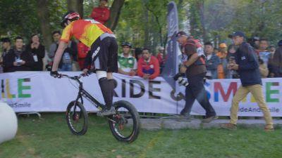Highlight: 2019 UCI Urban Cycling World Championships Trials Final