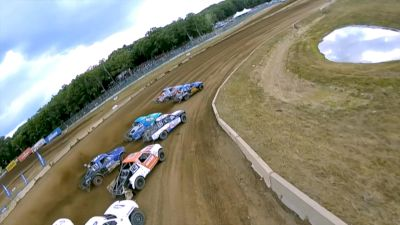 Round 6 Pro-Lite Highlights | Amsoil Championship Off-Road