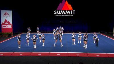 TSC All Stars - Blackout [2021 L4 Junior - Medium Finals] 2021 The D2 Summit
