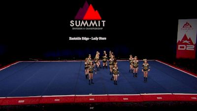 Eastside Edge - Lady Stars [2021 L2 Junior - Small Wild Card] 2021 The D2 Summit