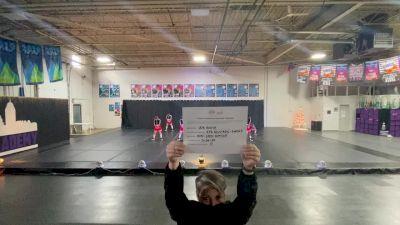 EPA AllStars [Mini Coed - Hip Hop] 2020 UDA North Virtual Dance Challenge