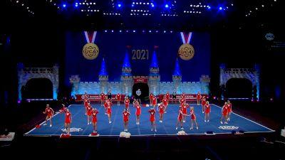 Vestavia Hills High School [2021 Super Varsity Division I Finals] 2021 UCA National High School Cheerleading Championship